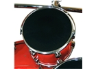 "Rockgear Rb 22114 b silent impact tom/snare 14"""