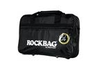 Rockbag Rb 23010b borsa per effetti a pedale, 36x22x7cm