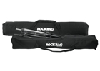 Rockbag Rb25580b microphone stand bag