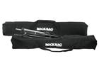 Rockbag Rb 25580 b borsa per asta microfonica 115x16x16cm
