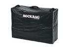 Rockgear Rb 80670 b dust cover black per 65 twin reverb