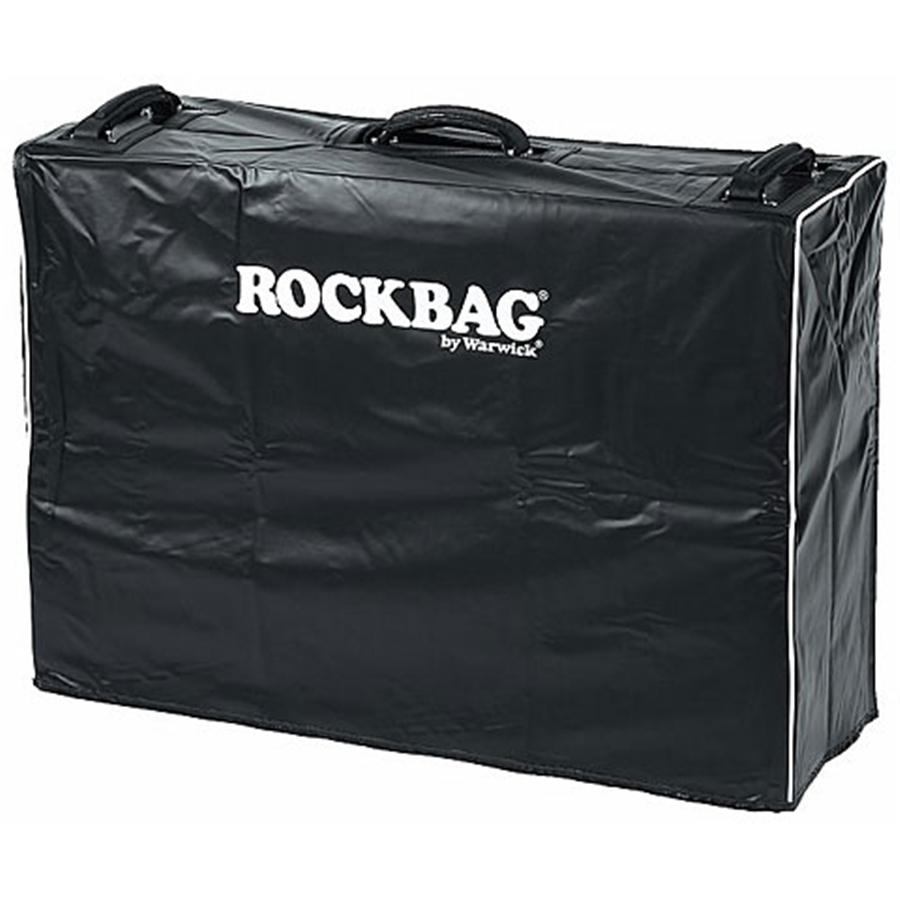 Rockbag RB 80671 B Dust Cover Black per Blues Deluxe, Hot Rod Deluxe