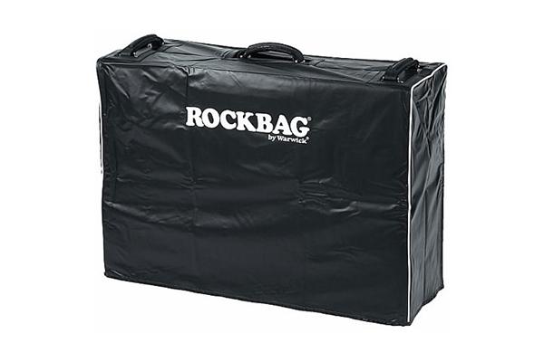 Rockbag RB 80672 B Dust Cover Black per Bassman, Blues DeVille 410