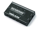 Rockbag Alimentatore Power Block, 10 uscite, 2000 mA