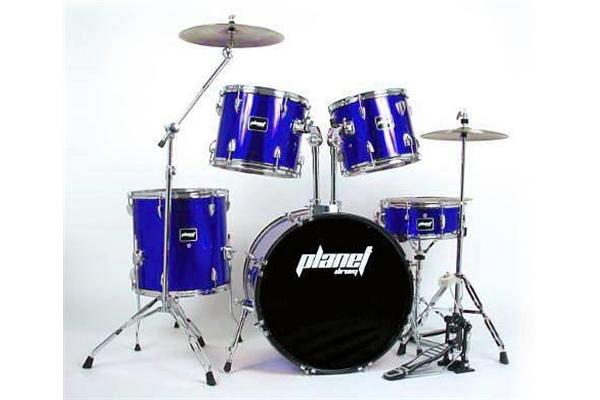 PLANET DB52-127 BLU