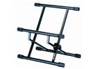Quik lok Bs/317 supporto in acciaio a basso profilo