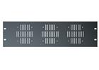 Quik lok Rs/278 pannello per ventilazione, 3 unità rack
