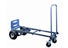 Quik lok Bw/600e carrello robusto allungabile