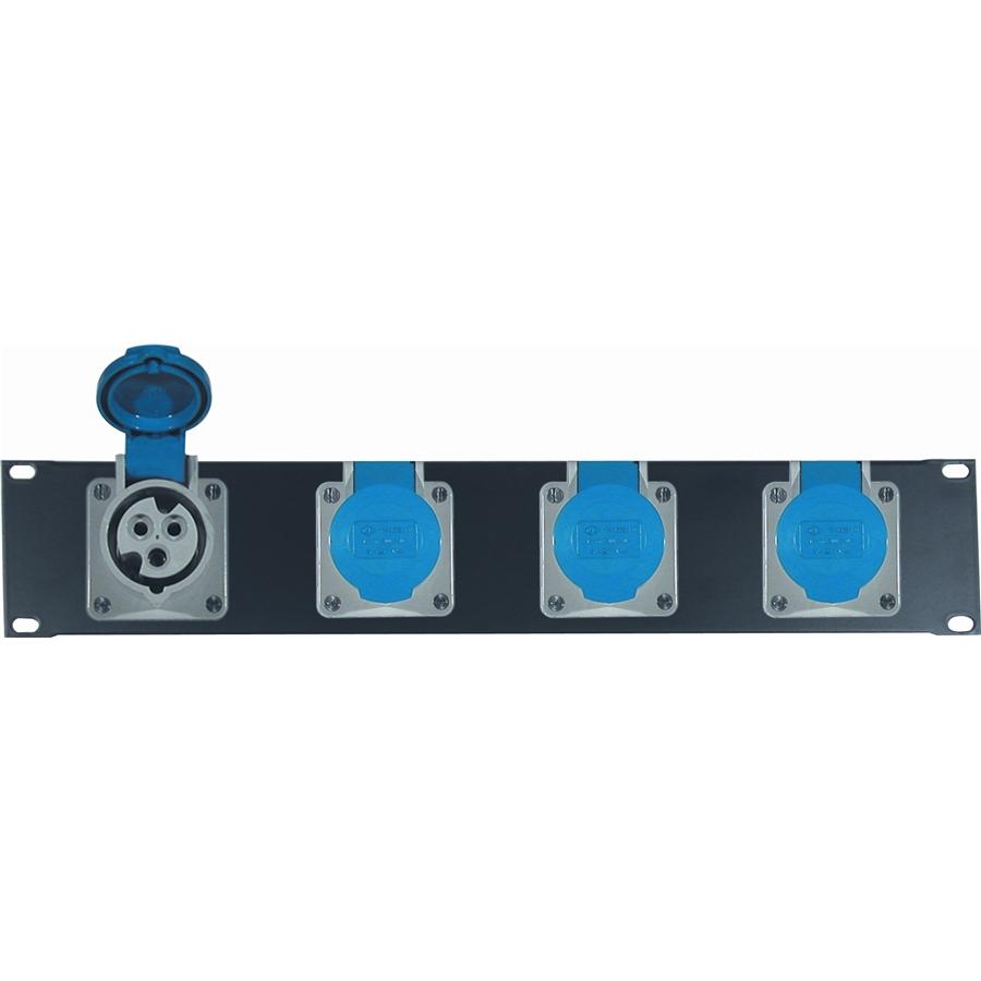 Quik Lok RSW/529 Pannello di distribuzione elettrica