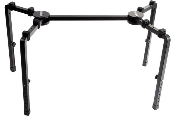 Quik Lok WS/650 Supporto regolabile in altezza e lunghezza