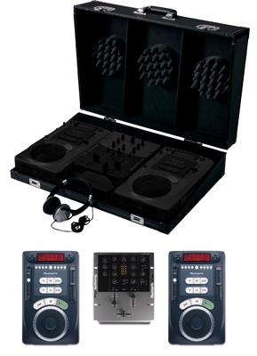 Numark FUSION 999 - Dj Equipment Mixer Passivi