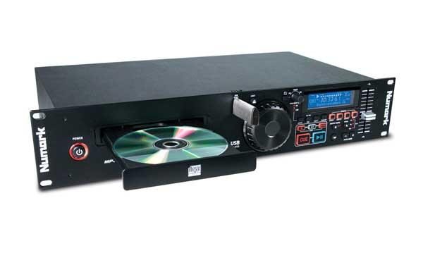 Lettori Cd per DJ Numark MP103-USB LETTORE MP3