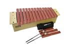 Sonor Ax cb f alto xylophone, c1 - a2, fiberglas bars, 1 pair sc