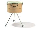 Sonor V 1573 rotary timpani con pelle da 40 cm dia.