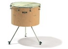 Sonor V 1574 rotary timpani con pelle da 45 cm dia.