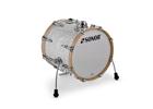 Sonor Aq2 1615 bd wm whp - white pearl