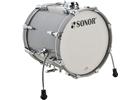 Sonor Aq2 1615 bd wm tqz - titanium quartz