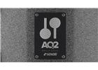 Sonor Aq2 1312 ft tqz - titanium quartz