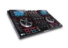 Numark NVII: CONTROLLER 4 DECK CON DISPLAY LCD PER SERATO DJ