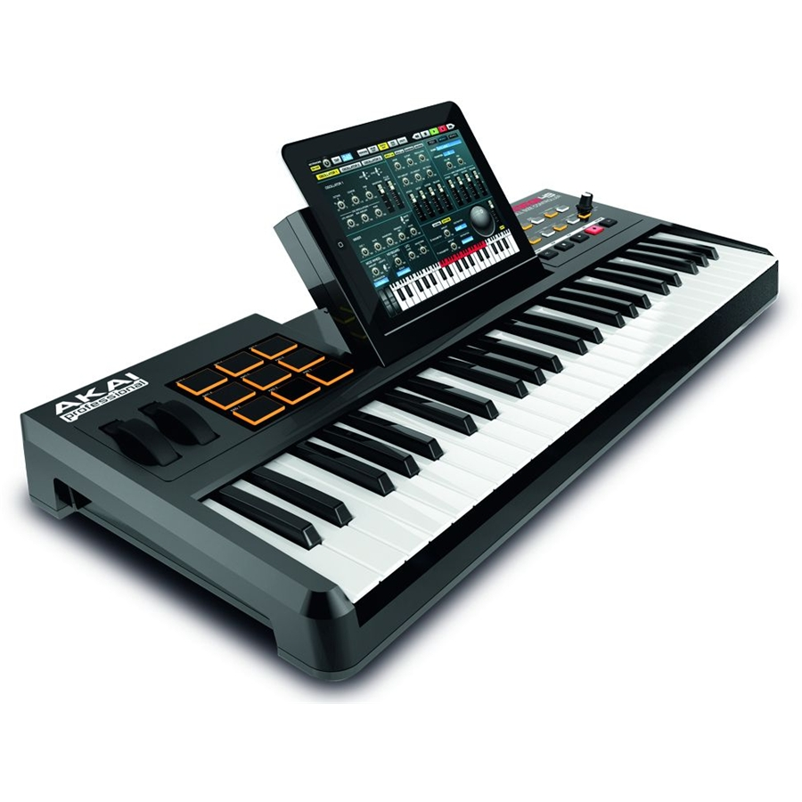 AKAI PROFESSIONAL SYNTHSTATION 49