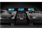 """Numark DASHBOARD: BARRA CON 3 MONITOR LCD DA 4,3"""" PER SERATO DJ"""
