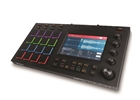 Akai MPC TOUCH: MIDI USB CONTROLLER CON INTERFACCIA AUDIO E SCHERMO MULTI-TOUCH DA 7""