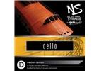 Ns design Ns512 corda d per violoncello