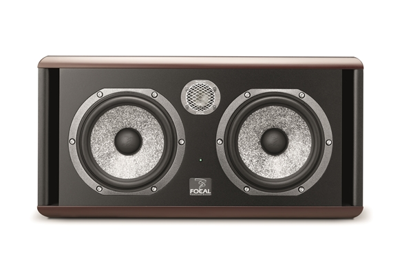 FOCAL TWIN6 BE ANALOG AND ACTIVE SPEAKER