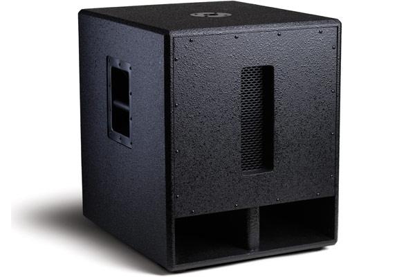 Alto Professional TOURMAX SX-SUB15 - Voce - Audio Casse e Monitor - Diffusori Passivi
