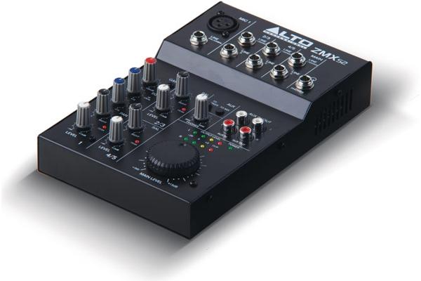 Alto Professional ZEPHYR ZMX52