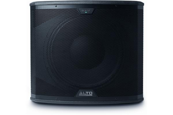 Alto BLACK 15S