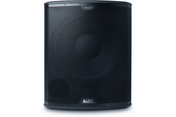 Alto BLACK 18S