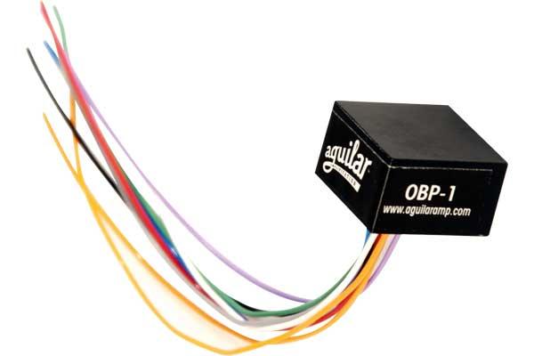 Aguilar OBP-1 Preamp