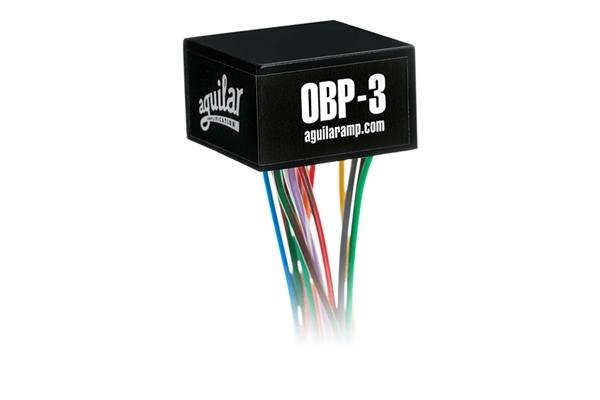 Aguilar OBP-3TK Preamp