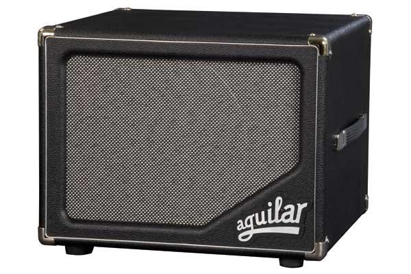 Aguilar SL 112 - 8 ohm - black