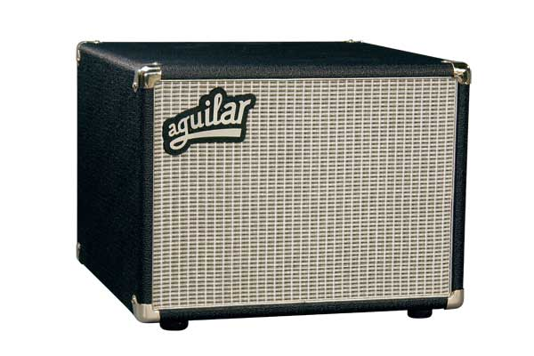 Aguilar DB 112 - 8 ohm - black