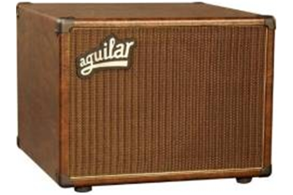 Aguilar DB 112 - 8 ohm - chocolate thunder