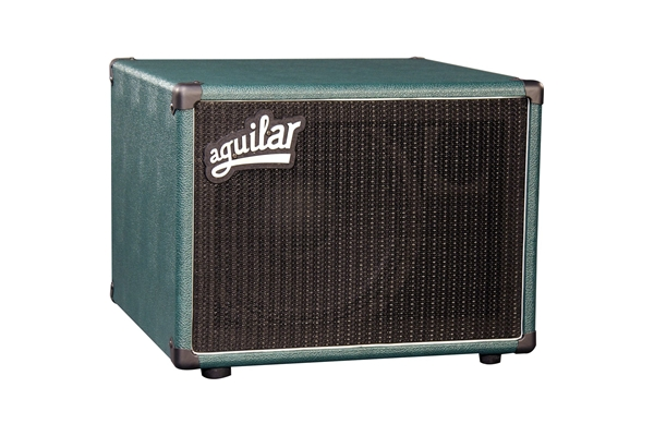 Aguilar DB 112 - 8 ohm - monster green - Bassi Amplificatori - Casse