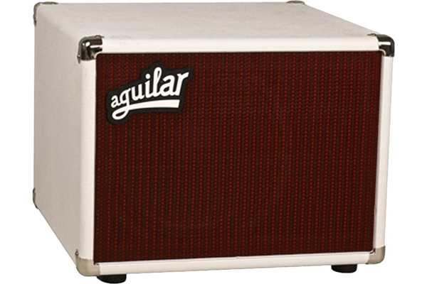Aguilar DB 112 - 8 ohm - white hot
