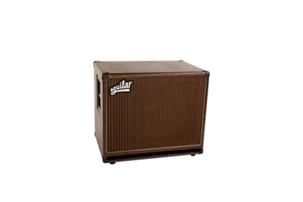 Aguilar DB 115 - 8 ohm - chocolate thunder