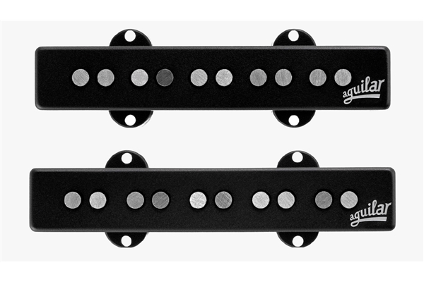 Aguilar AG 5J-HC - Hum-Canceling Jazz Bass 5 Corde
