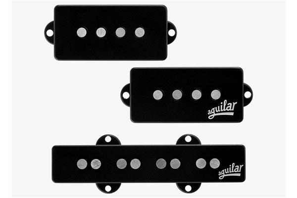 Aguilar AG 4P/J-HC - P/J P Bass 4 Corde
