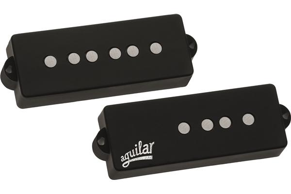Aguilar AG 5P-60 - 60's Era P Bass 5 Corde