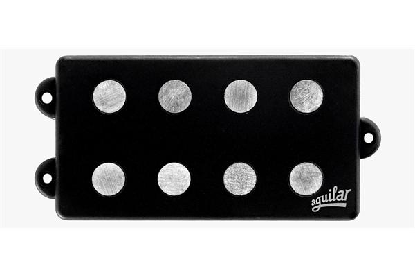 Aguilar AG 4M - M Series Musicman Style 4 Corde - Bassi Componenti - Pickup