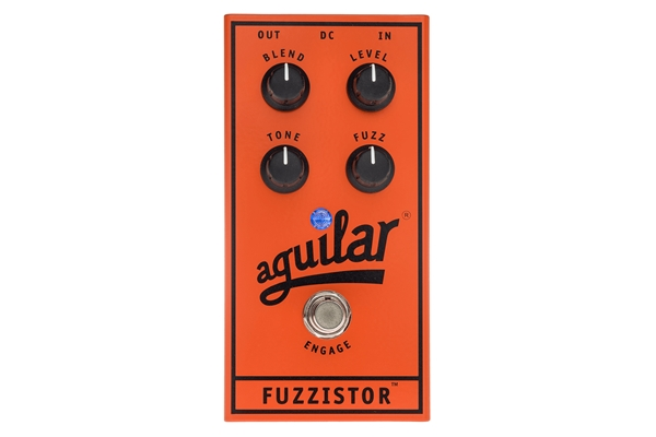 Aguilar-Fuzzistor-Bass-Fuzz-sku-11800117