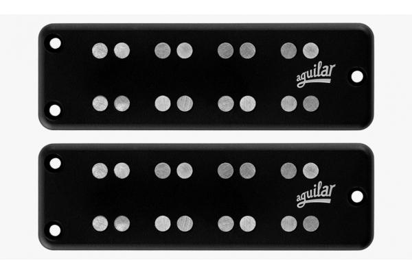 Aguilar 4SD-D1 - Super Double Soapbar 4 Corde