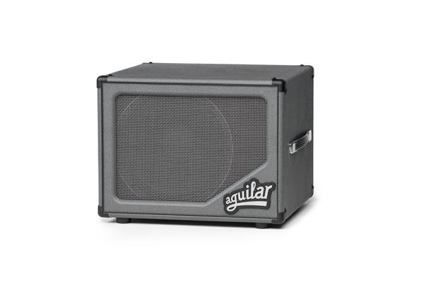Aguilar SL 112 Dorian Grey (Limited Edition) - 8 ohm