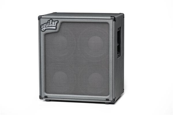 Aguilar SL 410X Dorian Grey (Limited Edition) - 4 ohm