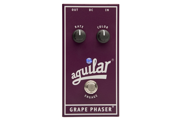 Aguilar Grape Phaser
