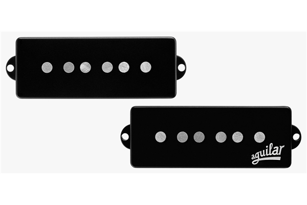 Aguilar AG 6P-60 - 60s Era P Bass 6 Corde